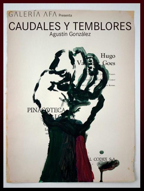 CAUDALES Y TEMBLORES