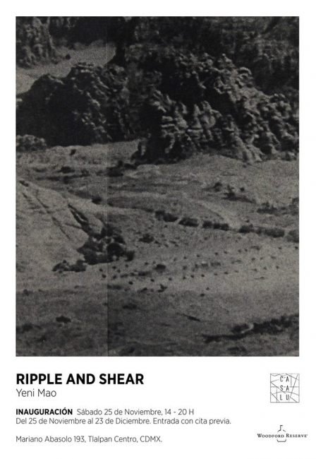 RIPPLE AND SHEAR