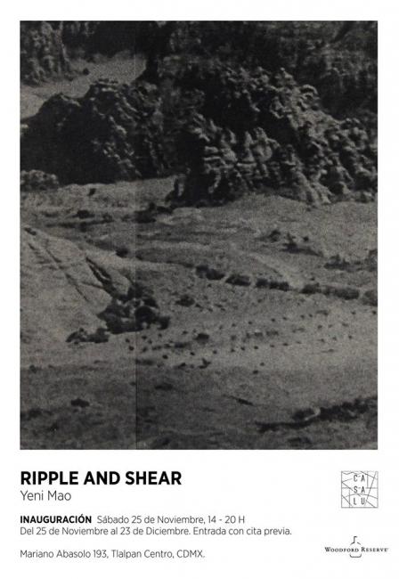 RIPPLE AND SHEAR