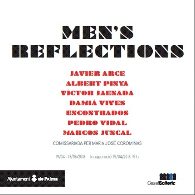 Men's reflections