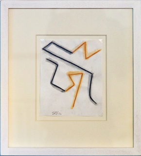 Eduardo Ramírez Villamizar Sin título, 1979