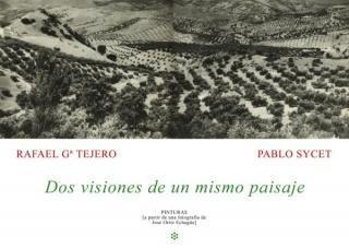Dos visiones de un mismo paisaje