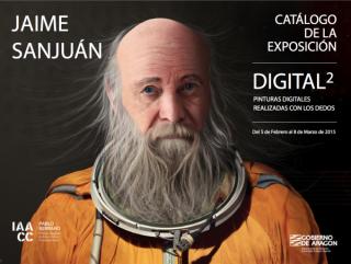 Jaime Sanjuán, Digital²
