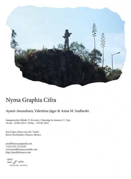 Nyma Graphia Cifra