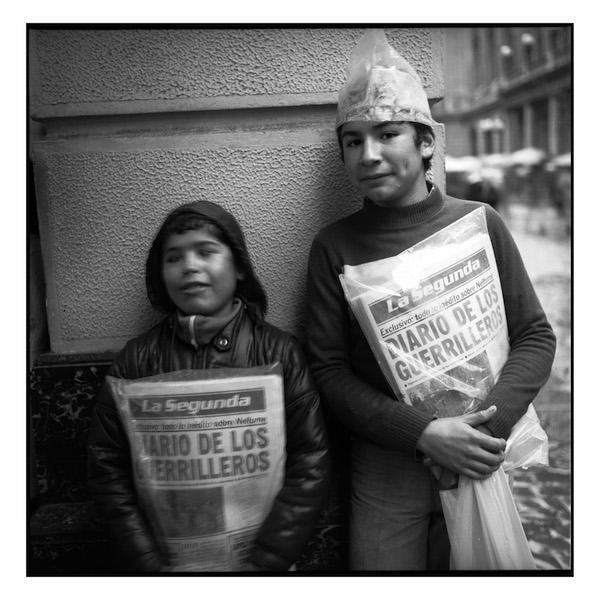 ©LW Diario de los guerrilleros