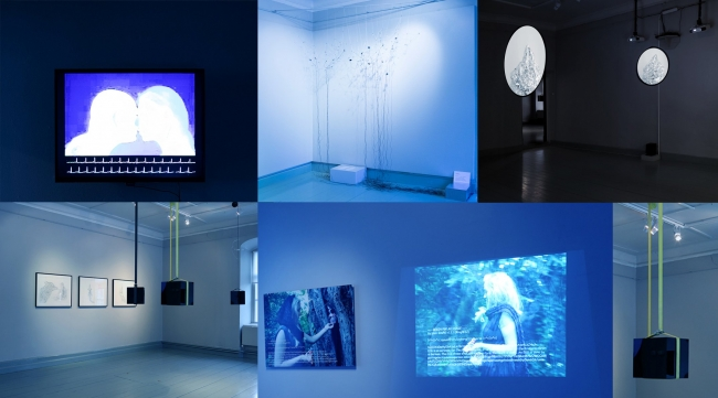 Transitions of Energy at K.H. Renlund Museum