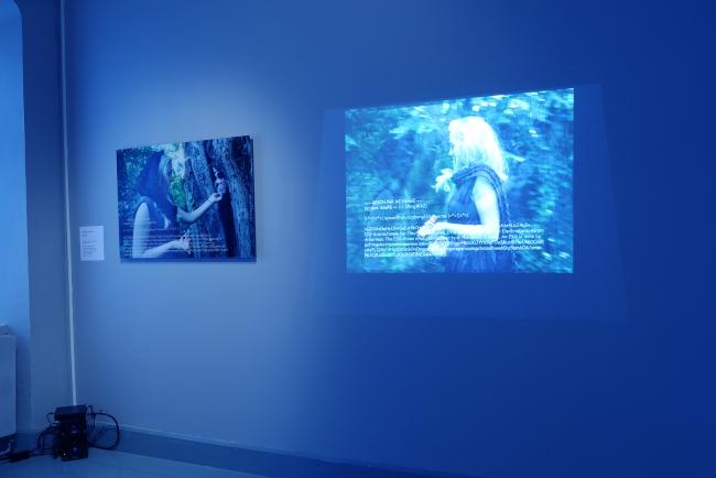 "casaluce/geiger & synusi@cyborg, ""The Heart"" | Ir al evento: 'Transitions of Energy'. Exposición en K. H. Renlundin Museum / Kokkola, Western Finland, Finlandia"