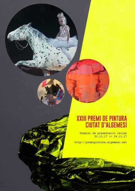 XXIII Premio de Pintura Ciutat d'Algemesí