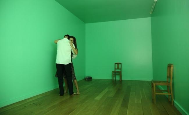 Julião Sarmento – Cortesía de Cristina Guerra Contemporary Art