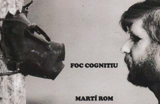 Martí Rom. Foc cognitiu