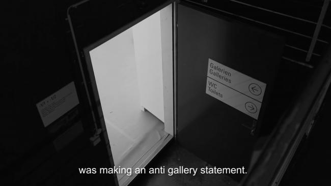 Cristina Garrido, An Art of Microseconds — Cortesía de 3+1 Arte Contemporânea