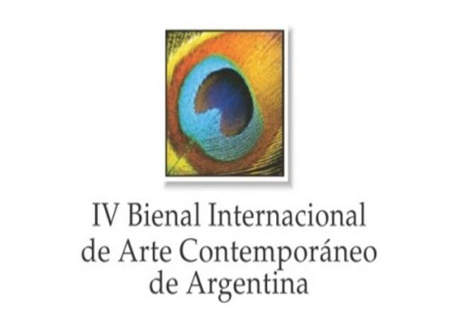 4º Bienal Internacional de Arte Contemporáneo de Argentina