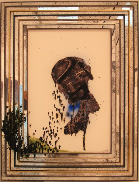 Severa Impermanencia | Ir al evento: 'Severa Impermanencia'. Exposición de Escultura, Pintura, Video arte en Theredoom / Madrid, España