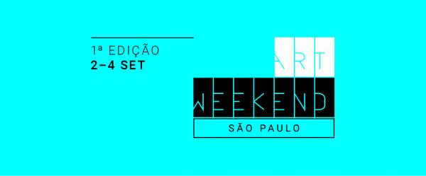 Art Weekend São Paulo