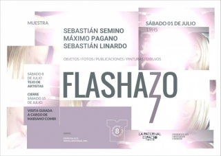 FLASHAZO