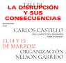 LA DISRUPCIÓN Y SUS CONSECUENCIAS. Imagen cortesía  Colección Patricia Phelps de Cisneros