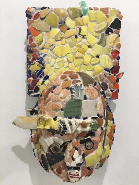 Alejandra Sampedro 5 | Ir al evento: 'Brétemas'. Exposición de Escultura, Fotografía en Apo'strophe Sala de Arte / Vigo, Pontevedra, España