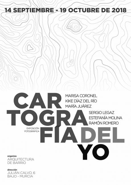 CARTOGRAFÍA DEL YO