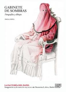 Paula Noya, Gabinete de sombras