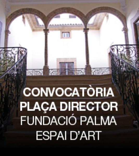 Cortesía de la Fundación Casals d'Art i Expais Expositius de Palma (Palma Espai d\'Art)