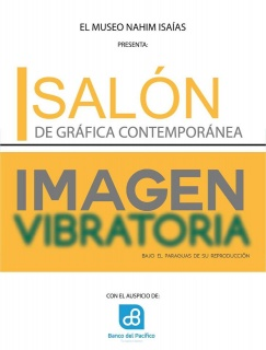 1er SALON GRAFICA ACTUAL
