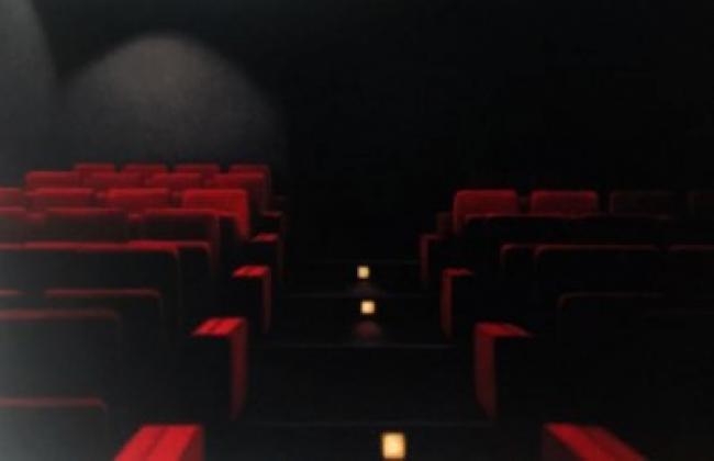 Gonzalo Sicre. Escenografías sin escena – Cortesía del Centro Párraga
