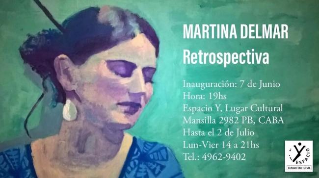 Martina DelMar