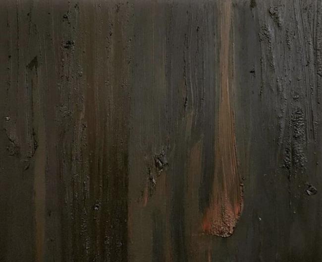 Shaun Fraser, An Caoran series II — Cortesía de la Galeria Carles Taché