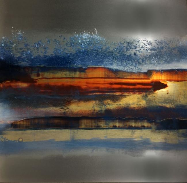Max Maxwel — Cortesía de la Galeria Carles Taché