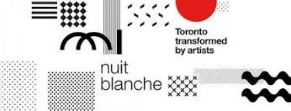 Cortesía de la Nuit Blanche Toronto