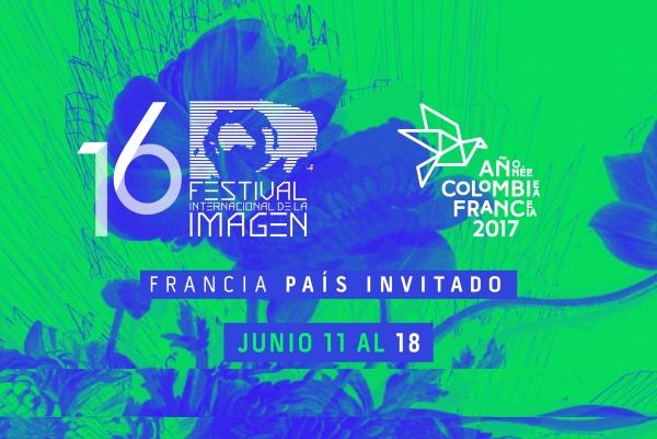 XVI FESTIVAL INTERNACIONAL DE LA IMAGEN - ISEA2017