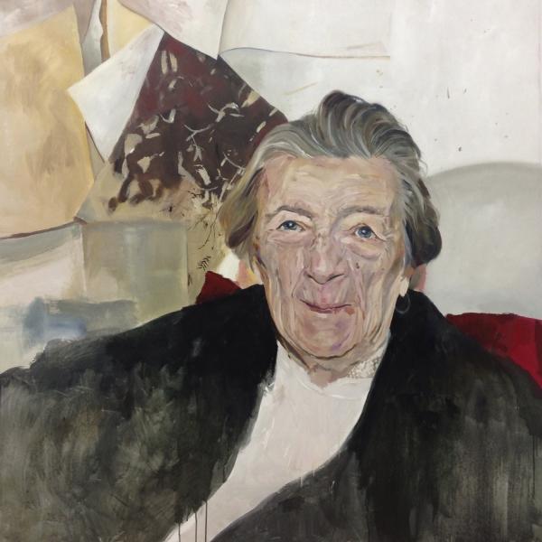 Lara Pintos, Louis Bourgeois
