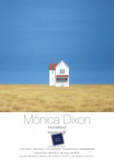 Mónica Dixon, Homeland