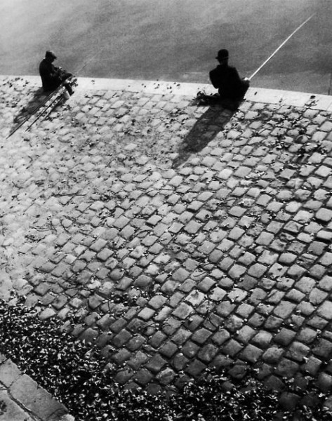 Marianne Breslauer, Sin título, París,1929 © Fotostiftung Schweiz, Winterthur