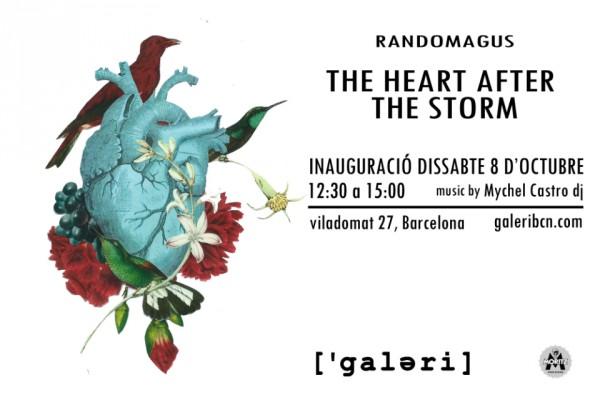 Randomagus: The heart after the storm