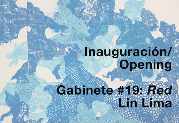 Lin Lima - Gabinete #19: Red