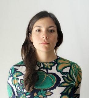 Maya Watanabe. Cortesía de la Fundación Han Nefkens (nota de prensa)