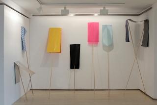 Jimena Kato, Enclenques, 2013 – Cortesía del Centro Cultural Galileo