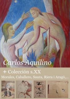 Carlos Aquilino + Colección s.XX