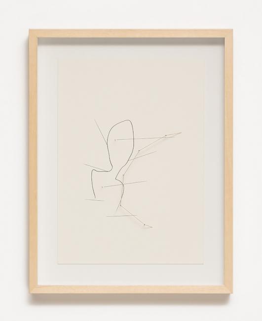 Max Ernest II | Ir al evento: 'Waltercio Caldas, Desenhos e ou...'. Exposición de Diseño en Galeria Raquel Arnaud / São Paulo, Sao Paulo, Brasil