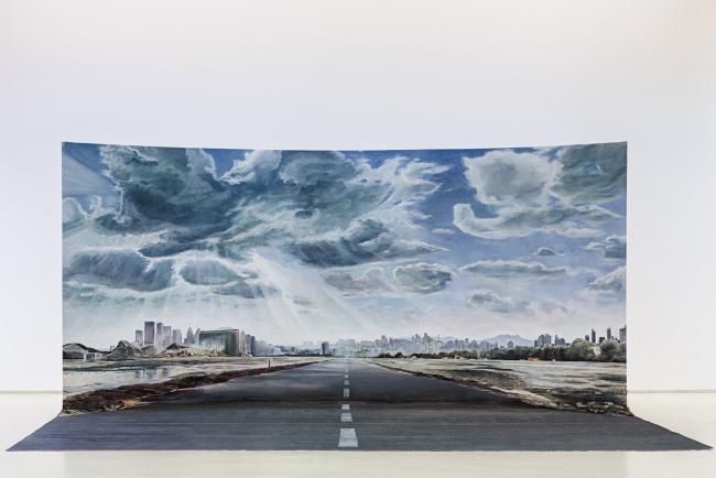 Muntean & Rosenblum, Twilight of our heart (2016) – Cortesía del Museo de Arte Contemporáneo Gas Natural Fenosa (MAC)
