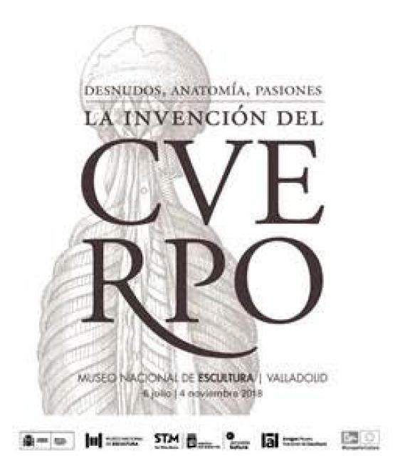 La invención del cuerpo. Desnudos, anatomía, pasiones, Exposición ...