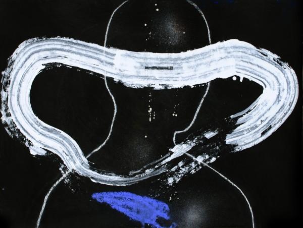 Jordi Isern | Ir al evento: 'Constellations'. Exposición de Pintura, Video arte en Arena Vestfossen / Buskerud, Noruega