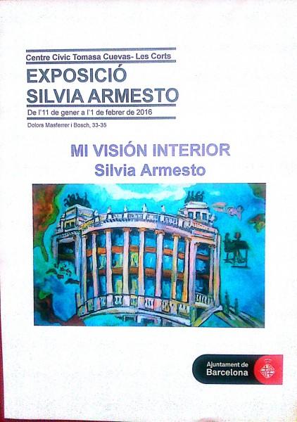 Silvia Armesto, Mi visión interior