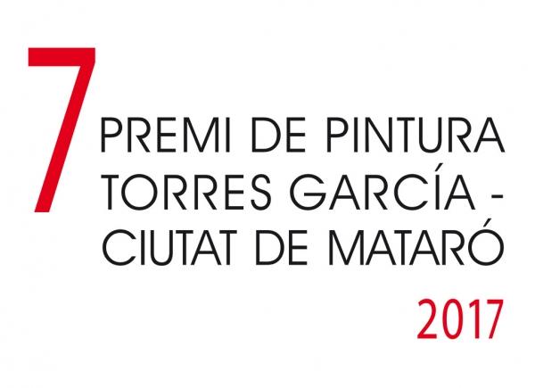 7 Premi de Pintura Torres García - Ciutat de Mataró