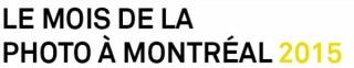 Le Mois de la Photo à Montréal 2015
