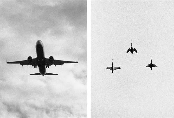 S/T, 2016 (Européens en vol, 2016)_Juan del Junco