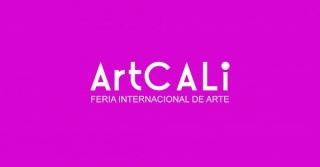 CONVOCATORIA ArtCALi 2016