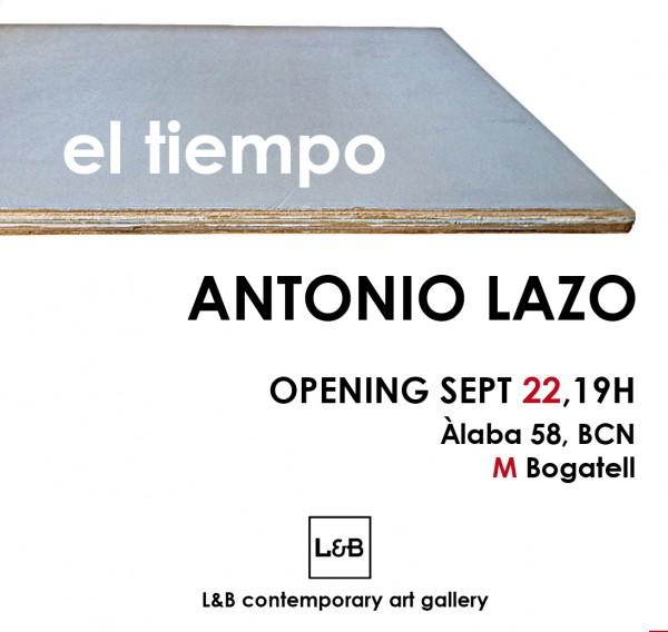 Antonio Lazo - el tiempo