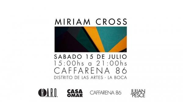 Miriam Cross
